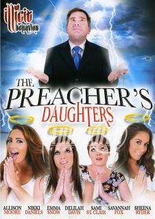 ThePreachersDaughters(IllicitBehavior新片-牧��的女��)