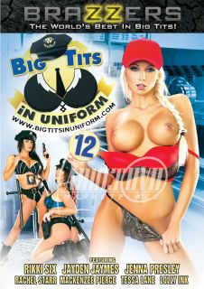 Big Tits In Uniform 12  Brazzers新片-制服大奶子12(Rikki Six,Jayden