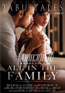 AllInTheFamily(DigitialSin�∏樾缕�-近�H相X)