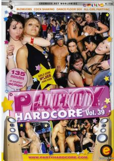 PartyHardcore39-赤裸派对39-EromaxxProductions