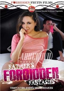 FathersForbiddenFantasies-ForbiddenFruitsFilms新片-父亲禁忌幻想(乱片)