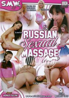 RussianSexualMassage(ScrewMyWife���n新片-俄�_斯性按摩)