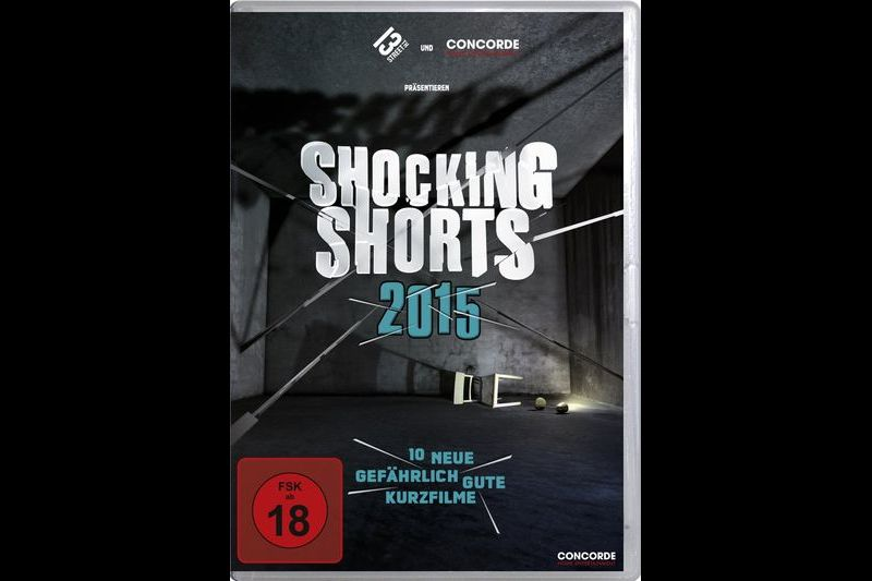 18禁短片集 2015 Shocking Shorts 2015