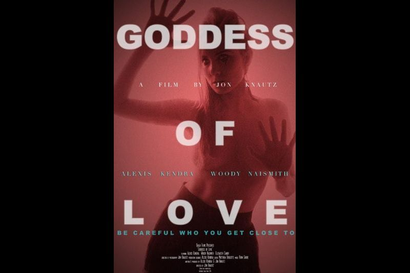 爱神 Goddess of Love
