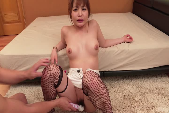 Japanese milf ends group porn with Asian cum face scenes..