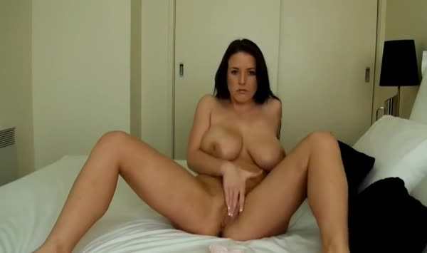 0160_Dirty Garden Girl - ass fisting and dildoing ~60