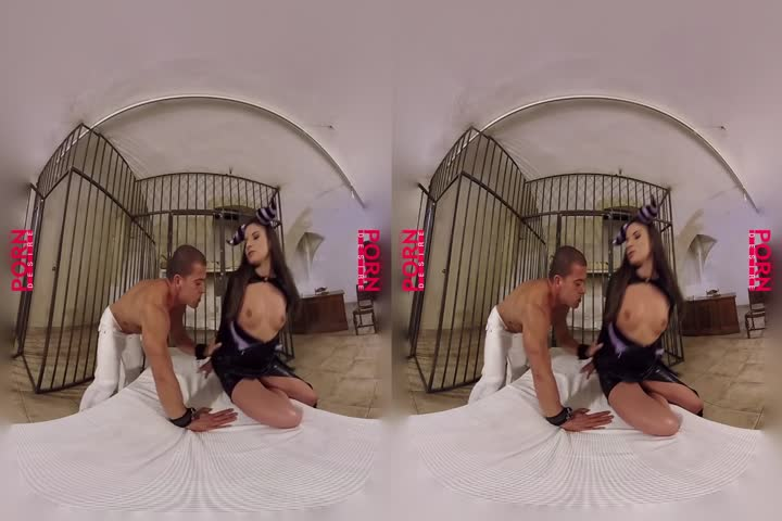 Anissa Kate is the nurse that will treat you right33