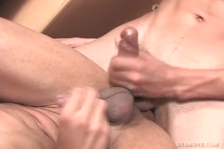 Sucking a Fat Uncut College Cock25