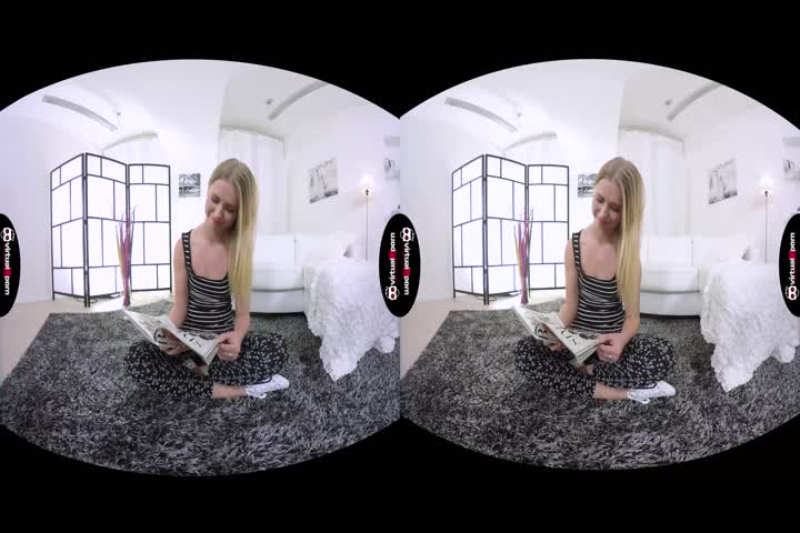 18VR Give Daniella Margot Detailed ANALyzing VR Porn77