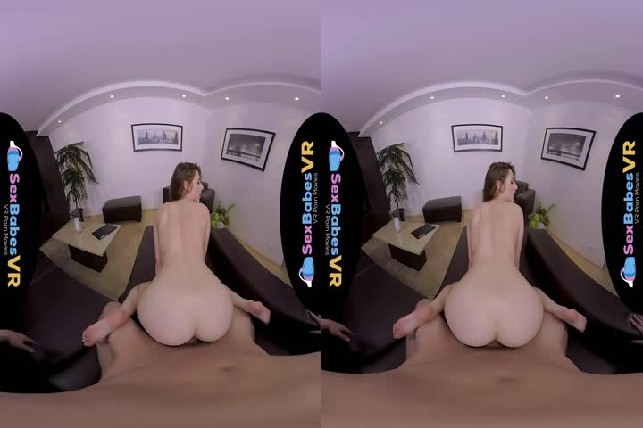18VR Two Rocky Dicks For Alexis Crystal VR Porn08