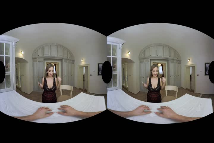 18VR Two Rocky Dicks For Alexis Crystal VR Porn45