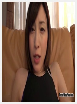 Ryoko Hirosue広末凉子Deepfake Sex Video Part 1