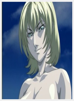 New Bible Black Chapter 4 Recollection ~Recollection~