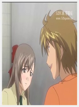 Childhood friend and classmate 2nd period Affection ≤ pleasure