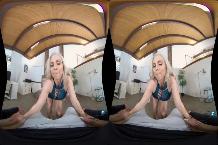 BaDoink VR Another Sex Workout For Jaye Summers VR Porn6