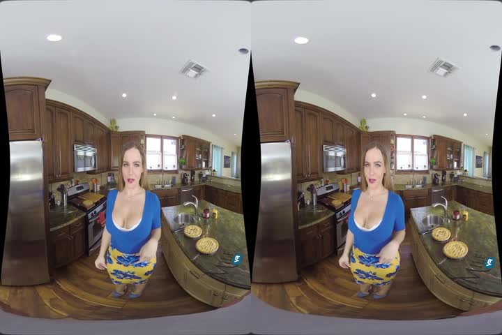18VR Two Rocky Dicks For Alexis Crystal VR Porn56